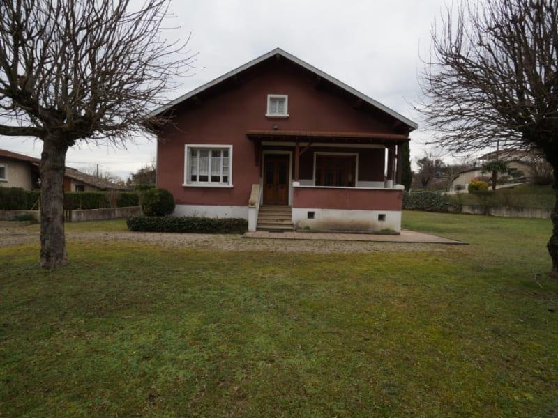 Sale house / villa Pont eveque 273000€ - Picture 2
