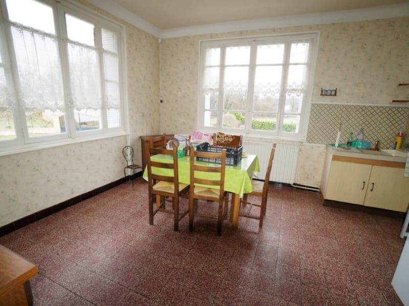 Sale house / villa Pont eveque 273000€ - Picture 5