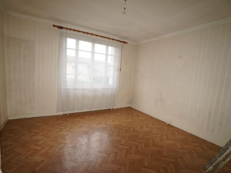 Sale house / villa Pont eveque 273000€ - Picture 6