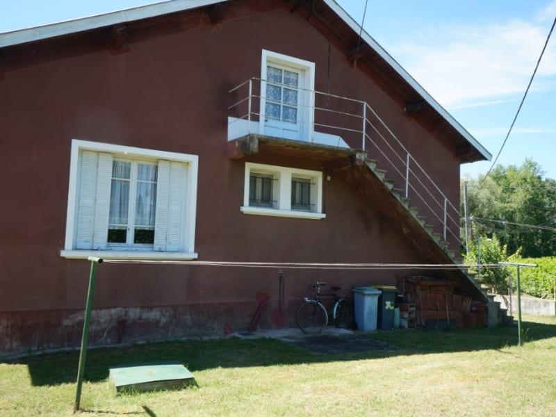 Sale house / villa Pont eveque 273000€ - Picture 11