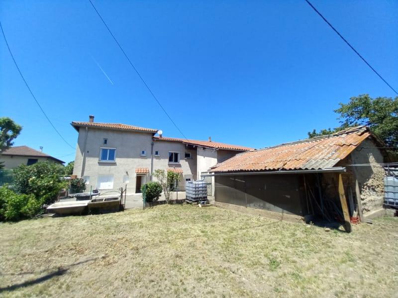 Sale house / villa Saint clair du rhone 299000€ - Picture 1
