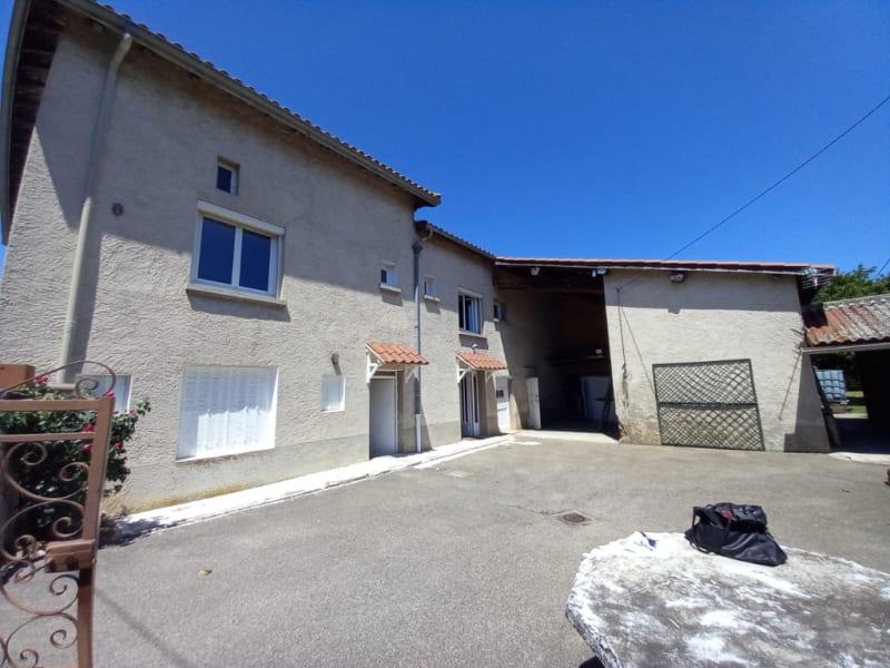 Sale house / villa Saint clair du rhone 299000€ - Picture 2