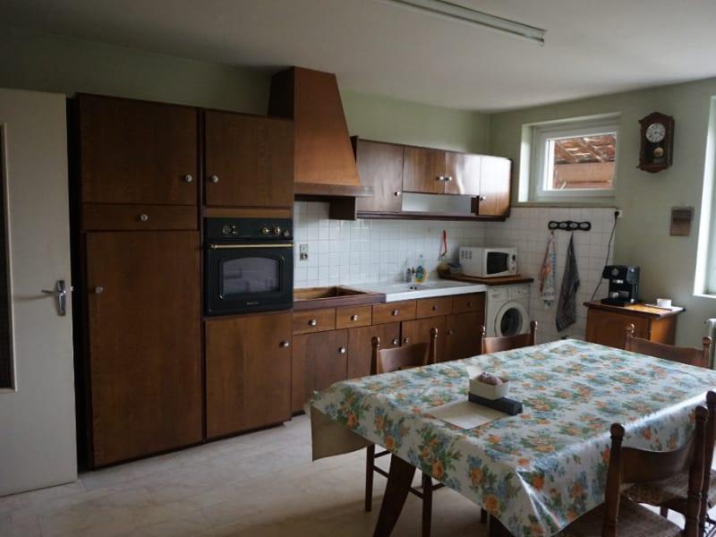 Sale house / villa Saint clair du rhone 299000€ - Picture 4