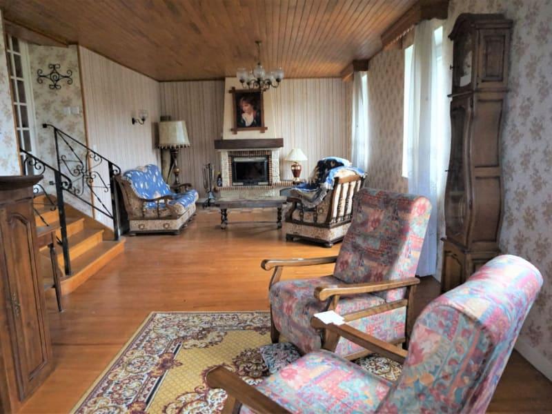 Sale house / villa Saint clair du rhone 299000€ - Picture 5