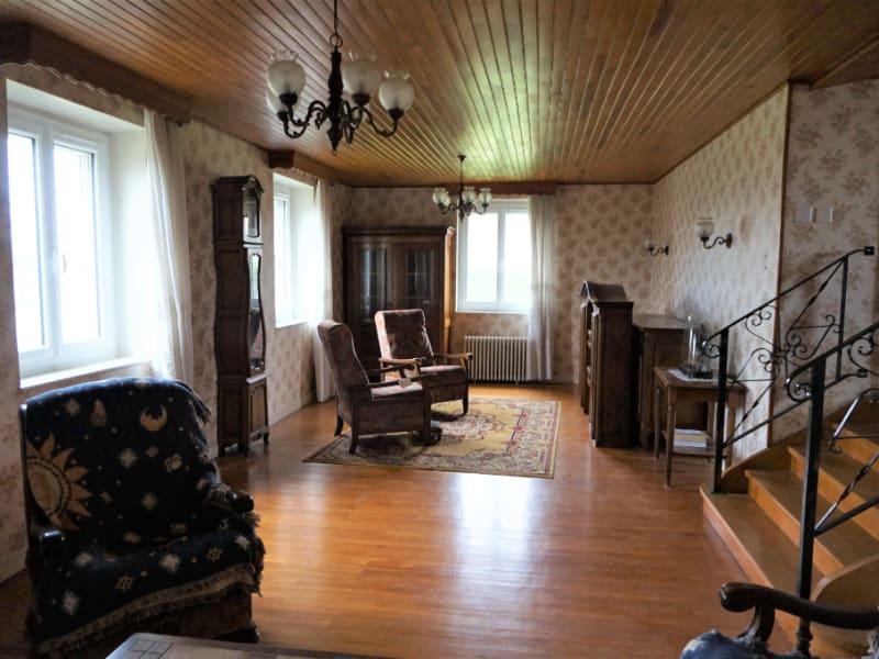 Sale house / villa Saint clair du rhone 299000€ - Picture 6