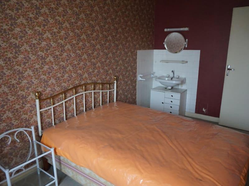 Sale house / villa Saint clair du rhone 299000€ - Picture 7
