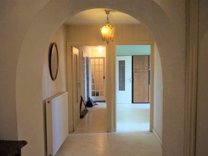 Sale house / villa Saint clair du rhone 299000€ - Picture 8