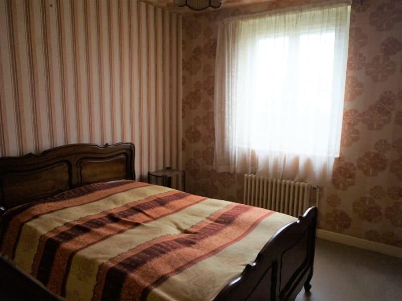 Sale house / villa Saint clair du rhone 299000€ - Picture 9