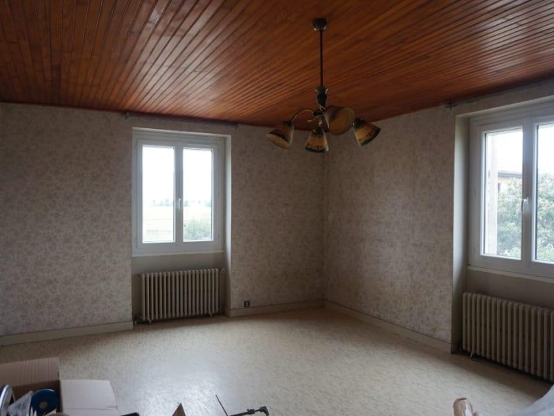 Sale house / villa Saint clair du rhone 299000€ - Picture 10