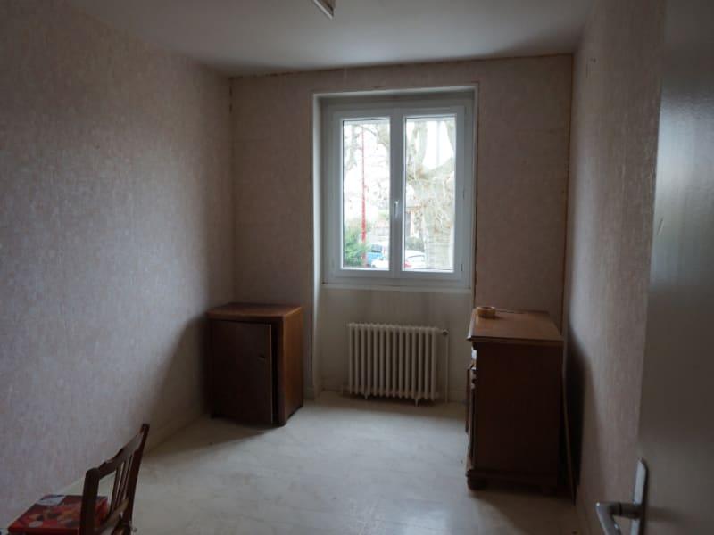 Sale house / villa Saint clair du rhone 299000€ - Picture 11