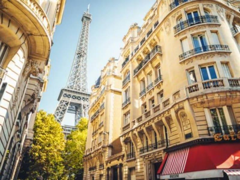 Vente appartement Paris 7ème 1678900€ - Photo 1