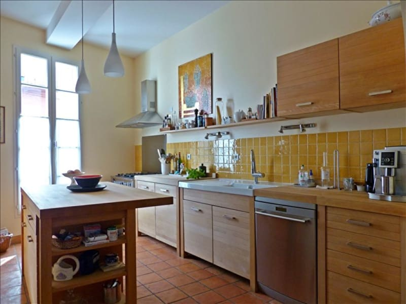 Venta  casa Maureilhan 445000€ - Fotografía 4