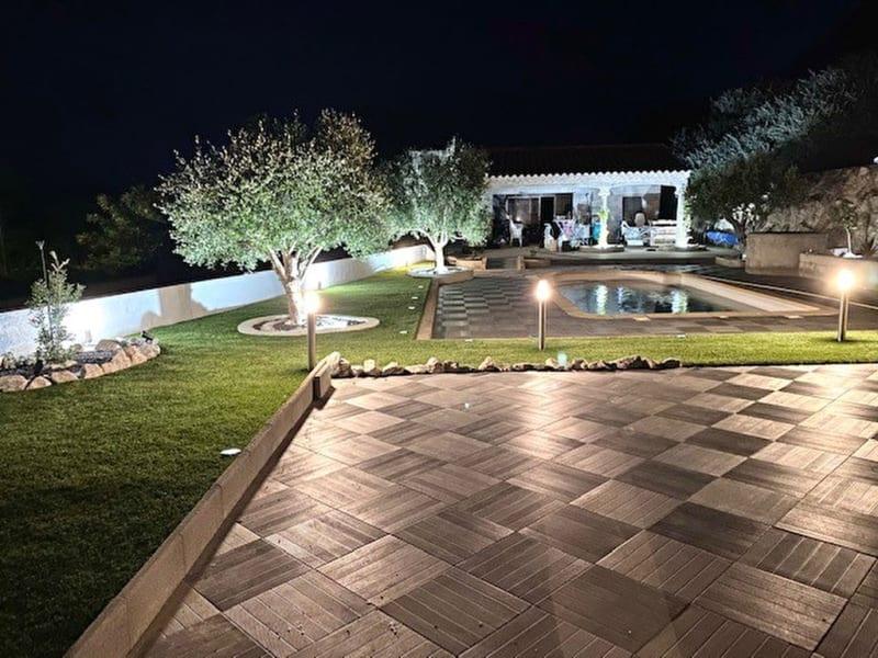 Venta  casa Montady 475000€ - Fotografía 4