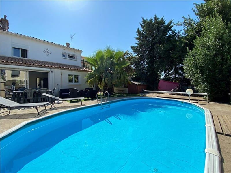 Sale house / villa Beziers 227 500€ - Picture 1
