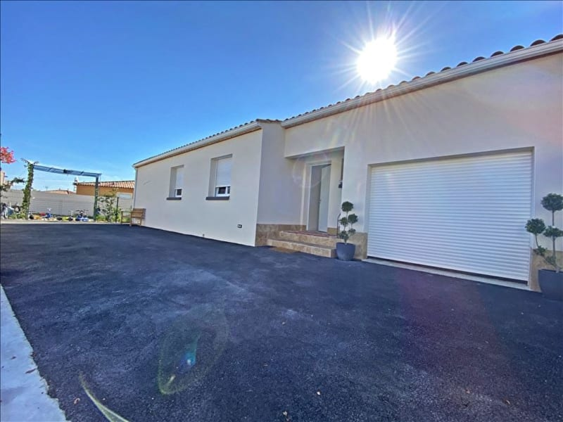 Sale house / villa Beziers 430 000€ - Picture 1