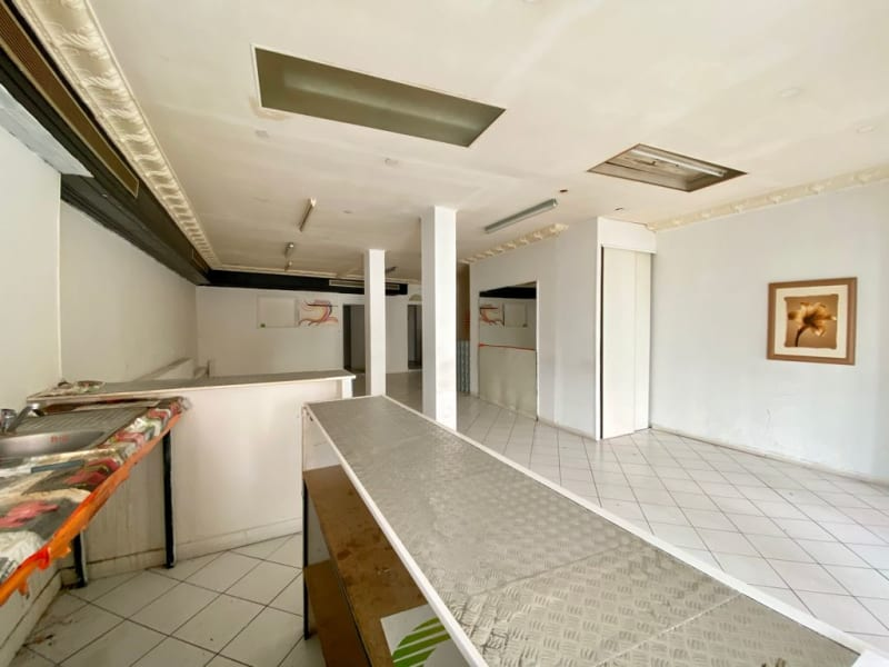 Rental empty room/storage Beziers 600€ HC - Picture 3