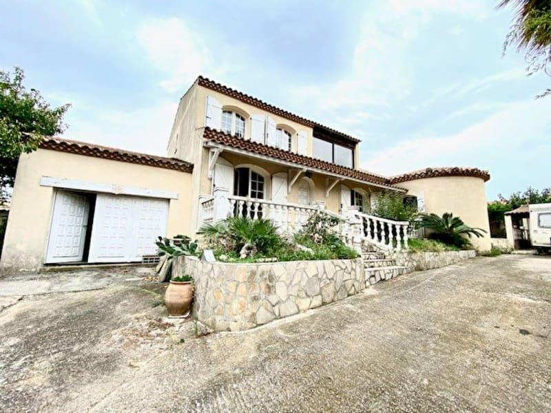 Sale house / villa Colombiers 305000€ - Picture 1
