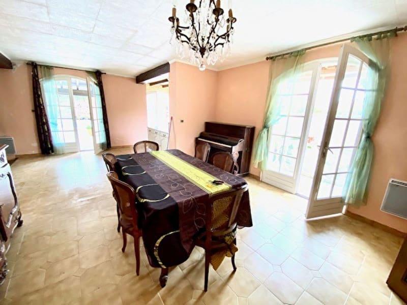 Sale house / villa Colombiers 305000€ - Picture 5