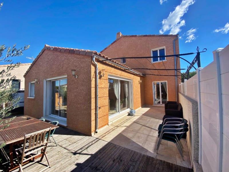 Sale house / villa Nissan lez enserune 283500€ - Picture 1