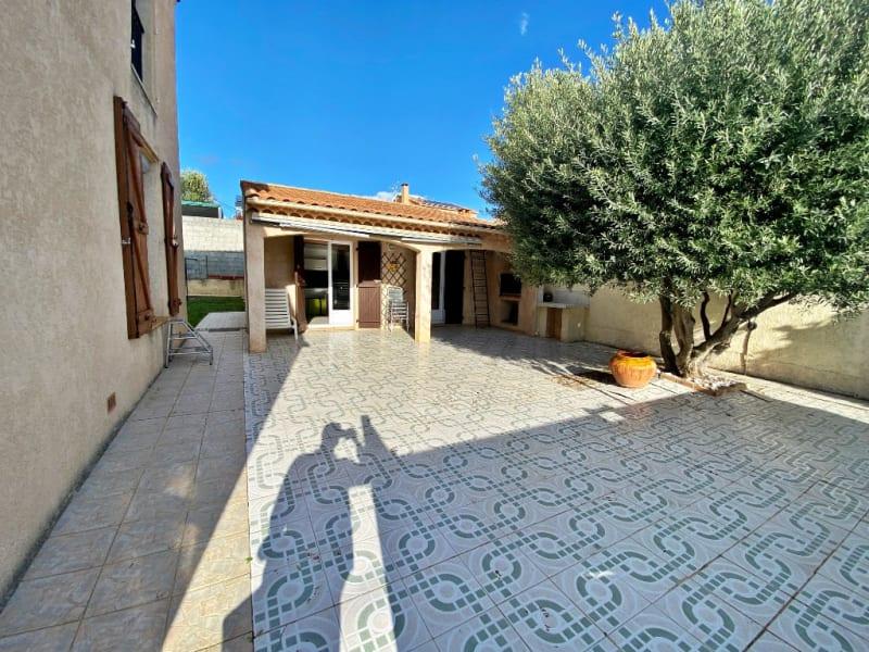 Sale house / villa Lespignan 372750€ - Picture 2