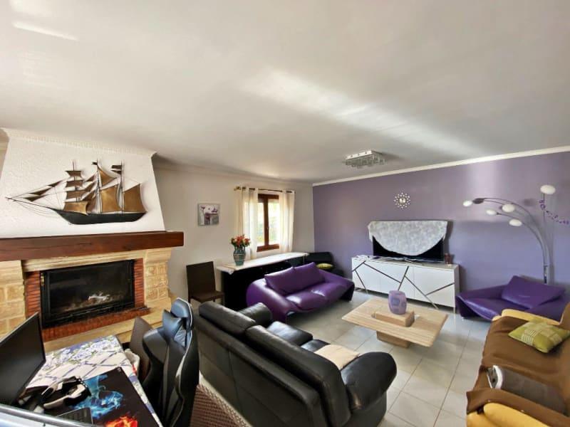 Sale house / villa Lespignan 372750€ - Picture 5