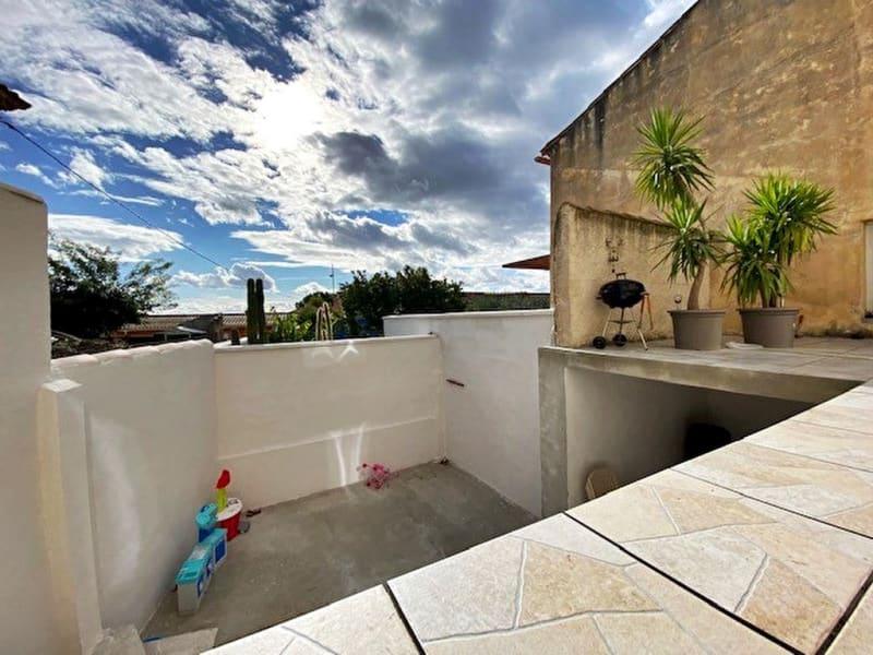 Sale apartment Maureilhan 170000€ - Picture 1