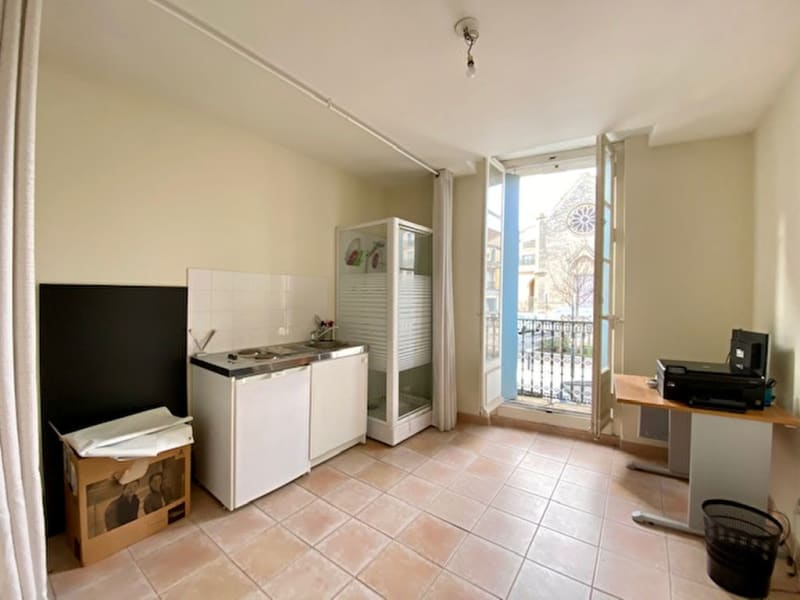Rental office Beziers 400€ HC - Picture 4