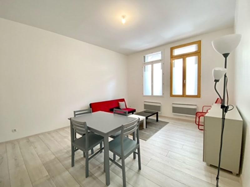 Rental apartment Beziers 590€ CC - Picture 1