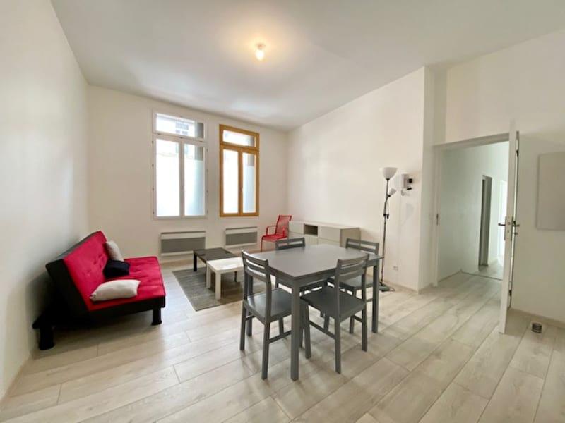 Rental apartment Beziers 590€ CC - Picture 2
