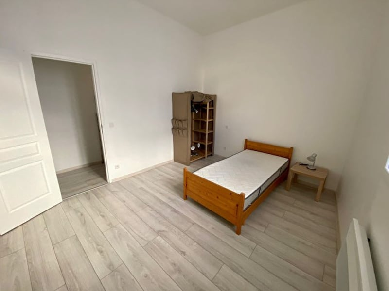 Rental apartment Beziers 590€ CC - Picture 7
