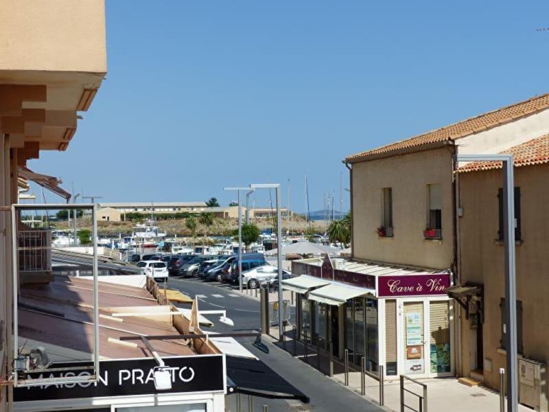 Venta  apartamento Valras plage 220000€ - Fotografía 2