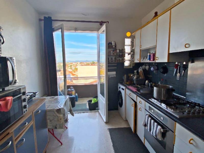 Sale apartment Beziers 92000€ - Picture 2
