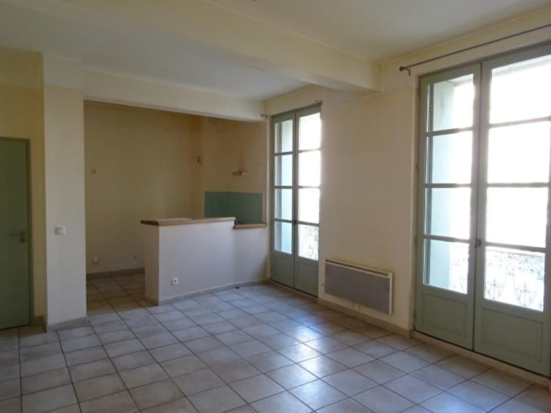 Sale apartment Beziers 107 500€ - Picture 2