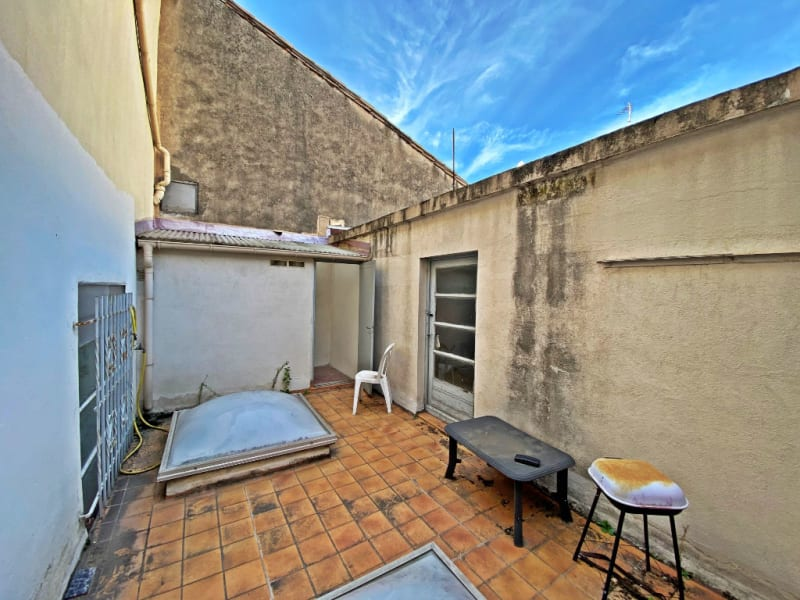 Sale apartment Beziers 170 000€ - Picture 6