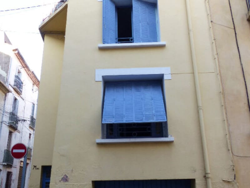 Venta  casa Beziers 55000€ - Fotografía 1