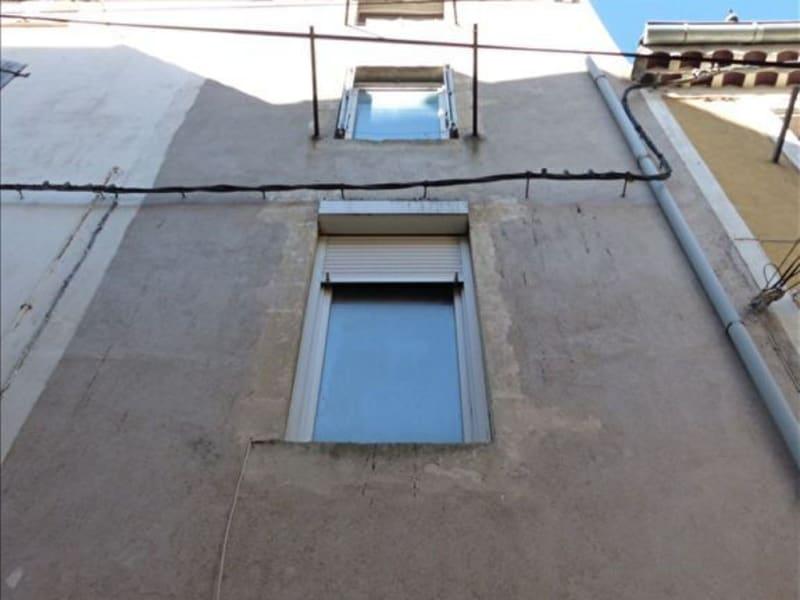 Sale house / villa Beziers 51000€ - Picture 1