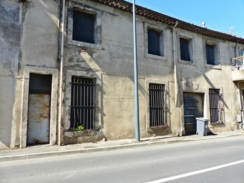 Sale house / villa Beziers 107000€ - Picture 2