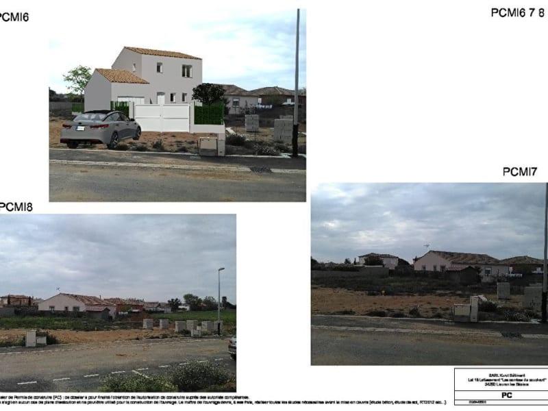 Sale house / villa Lieuran les beziers 265500€ - Picture 1