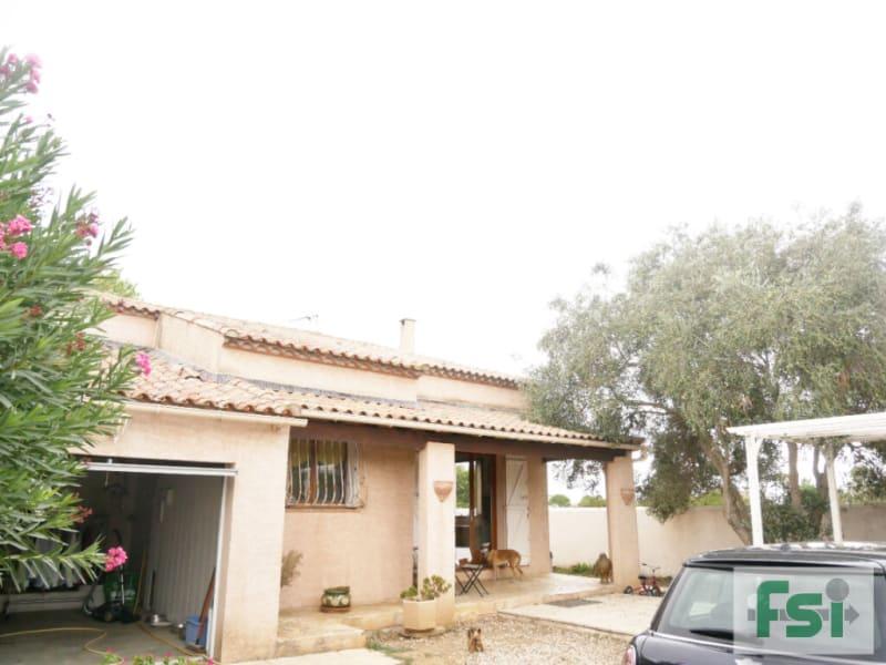Sale house / villa Valras plage 299000€ - Picture 1