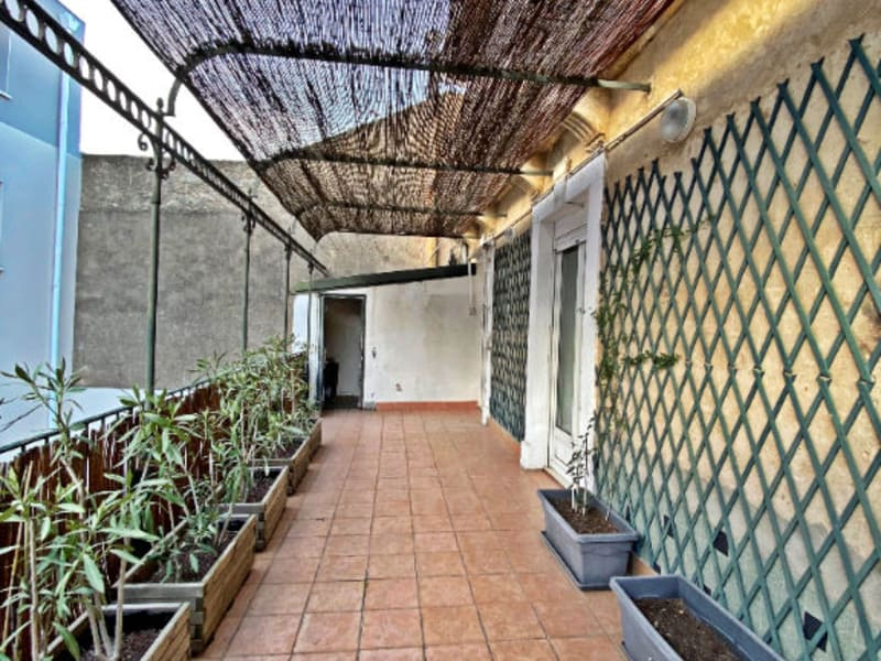Sale apartment Beziers 155000€ - Picture 1