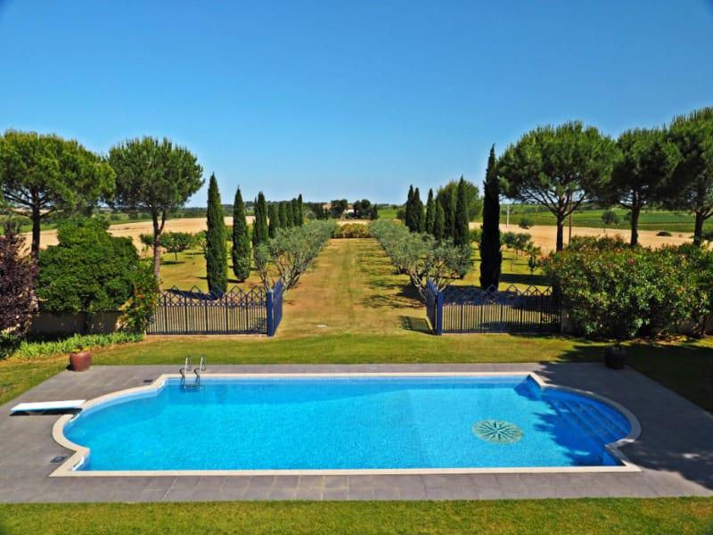 Deluxe sale house / villa Servian 884000€ - Picture 3