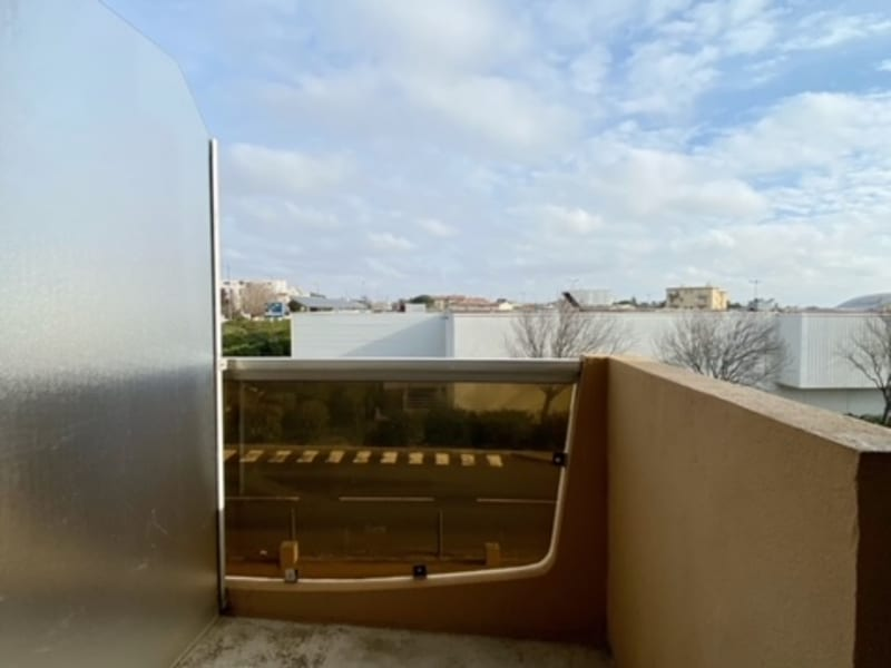 Rental apartment Beziers 420€ CC - Picture 5