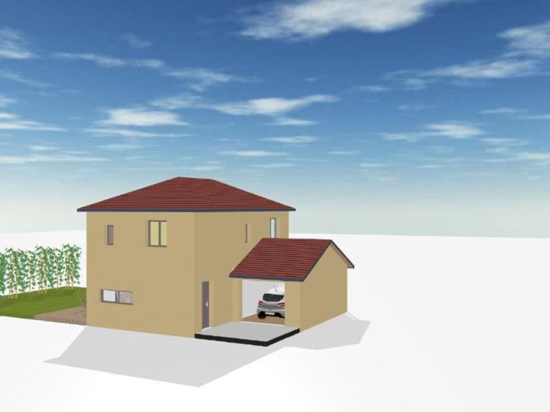 Sale house / villa Beziers 195000€ - Picture 2