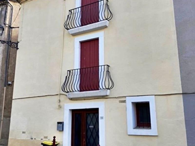 Venta  casa Magalas 98000€ - Fotografía 2