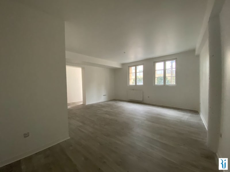 Sale apartment Rouen 128000€ - Picture 1