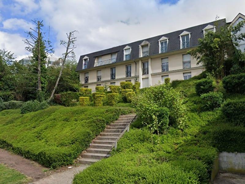 Sale apartment Rouen 49500€ - Picture 1