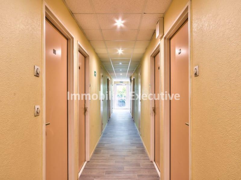 Sale apartment Rouen 49500€ - Picture 2
