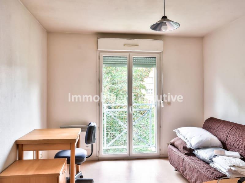 Sale apartment Rouen 49500€ - Picture 3
