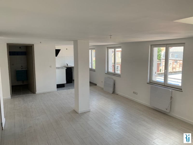 Sale apartment Rouen 123 000€ - Picture 1