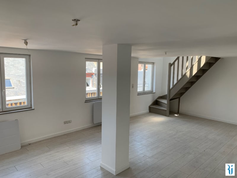 Sale apartment Rouen 123 000€ - Picture 2